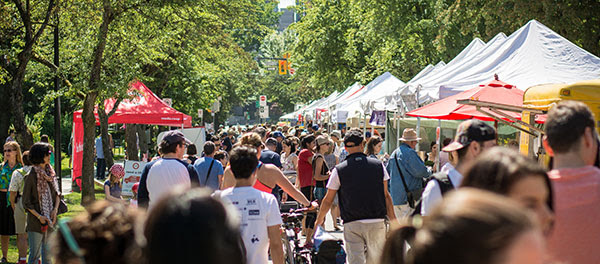 Last of the summer markets – Vancouver Farmers Markets