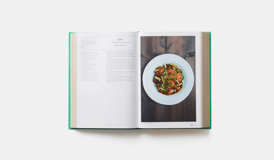 Vancouver's Torafuku sets the table for Phaidon's China: The Cookbook launch