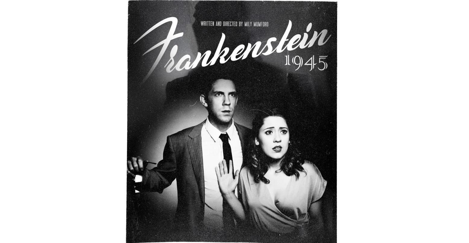"""Frankenstein 1945"" and WW2 – Studio 1398"