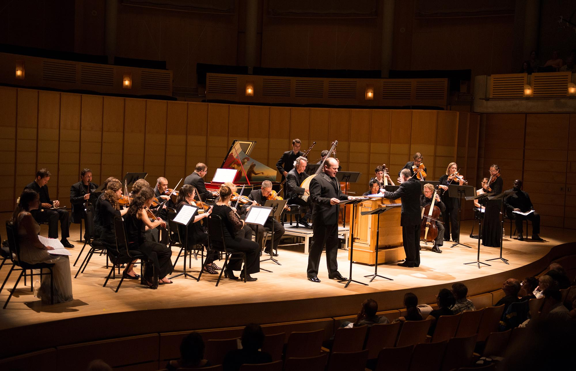 Early Music Vancouver Heralds the Holidays with Joyous Baroque Celebration – Festive Cantatas: J.S. Bach Magnificat –