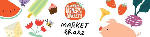 #MarketMonday – Local Food Global Flavours campaign spotlights Asian foods at Vancouver Farmers Markets
