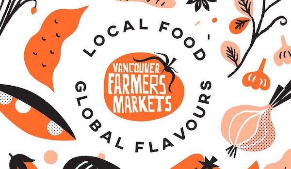 Vancouver's Winter Farmers Markets