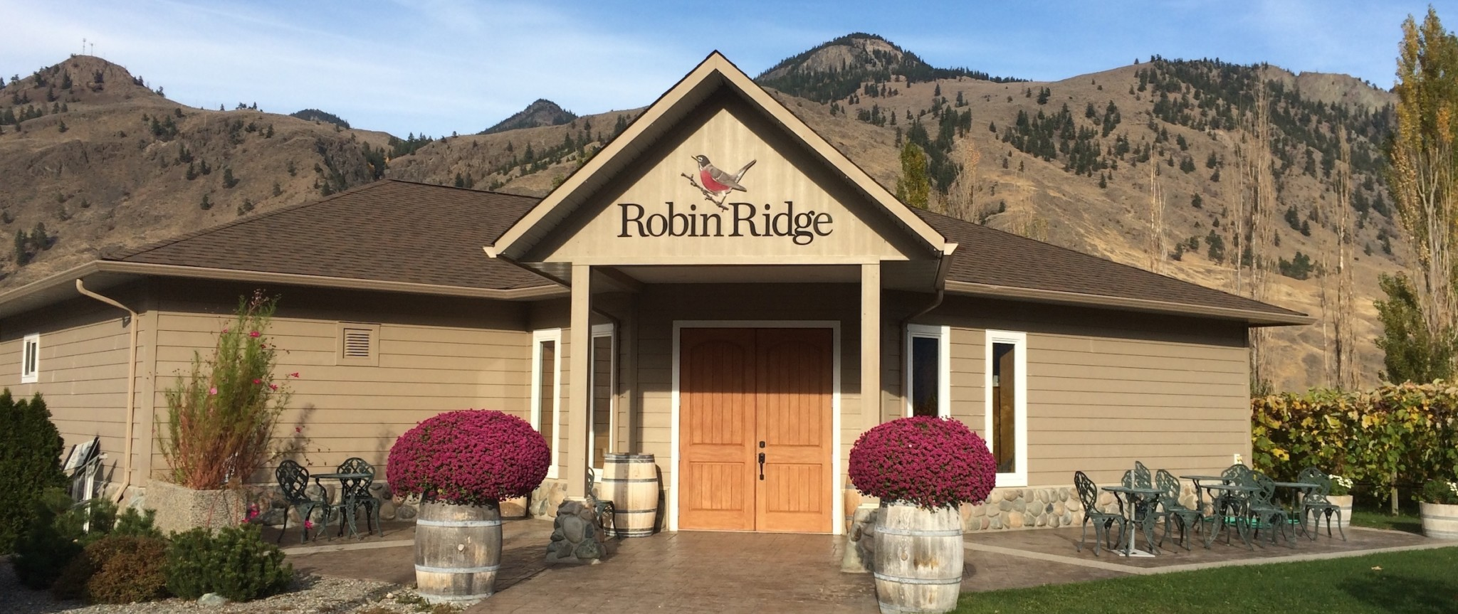 #MarketMonday featuring Robin Ridge Winery