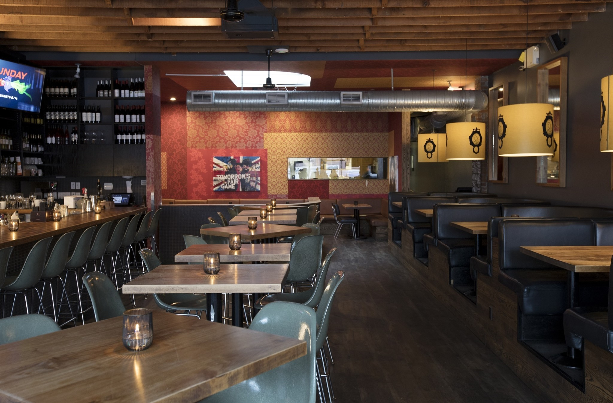 Dine Out Vancouver at The Cascade Room, January 20 – February 5