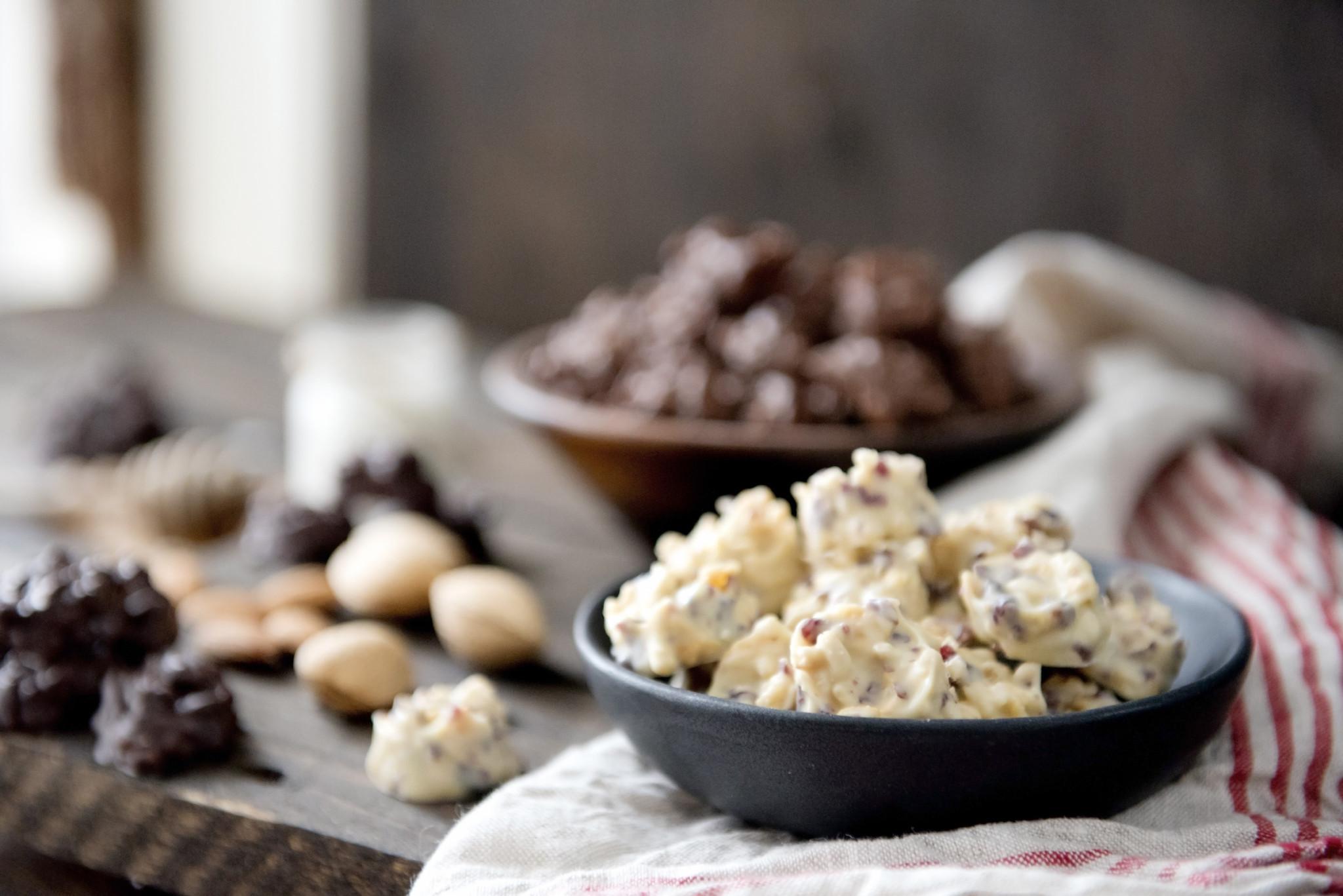 Brockmann's Chocolates Celebrates 30 years in Canada