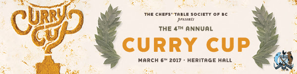 4th Annual Curry Cup Tickets on Sale Now