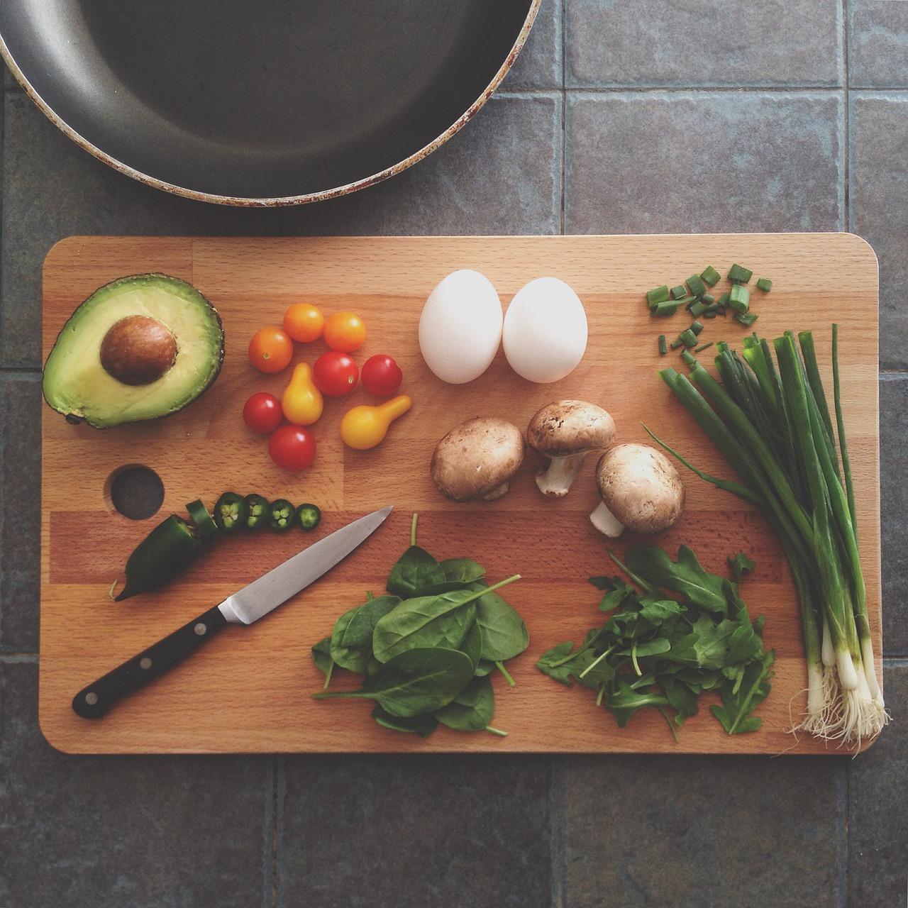 #TasteofThursday Heritage Asian Eatery recipe – Salmon Nori Taco
