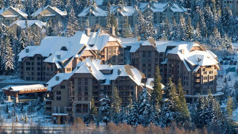 FOUR SEASONS RESORT AND RESIDENCES WHISTLER LAUNCHES HIGH-ALTITUDE DINING