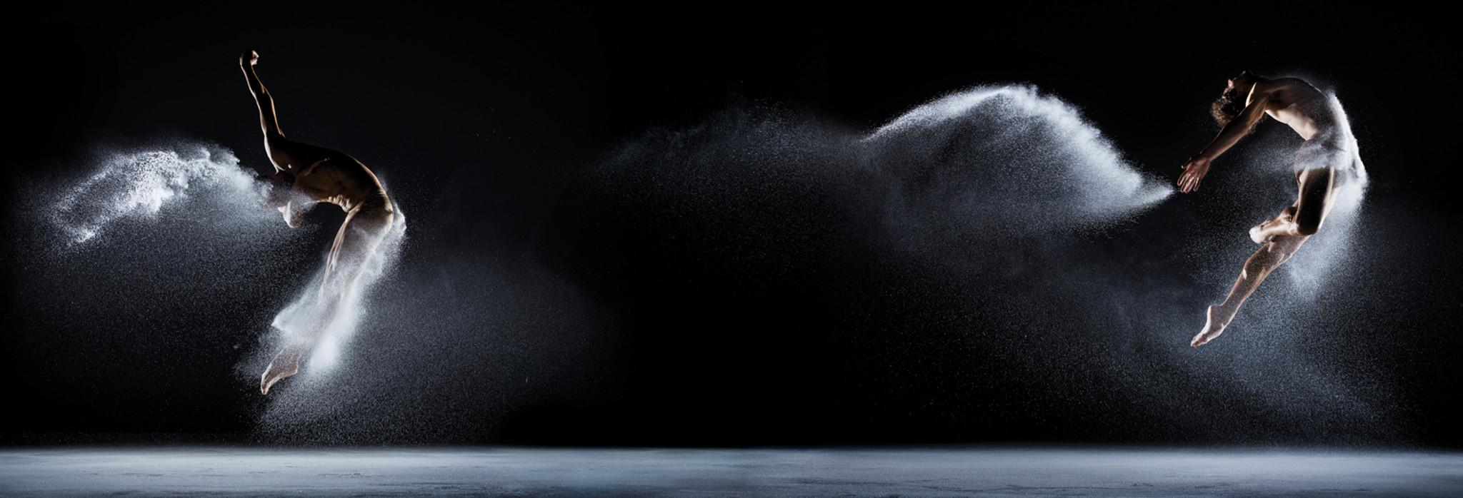 San Francisco's Alonzo King LINES Ballet & Japan's Dairakudakan to Headline 2017 Vancouver International Dance Festival