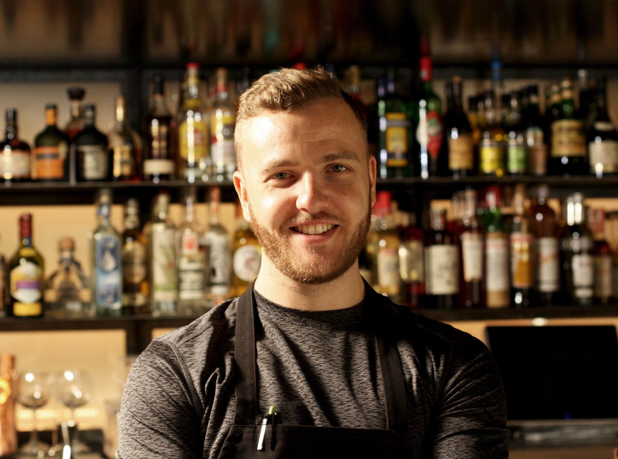Juniper Kitchen + Bar Welcomes New Executive Chef