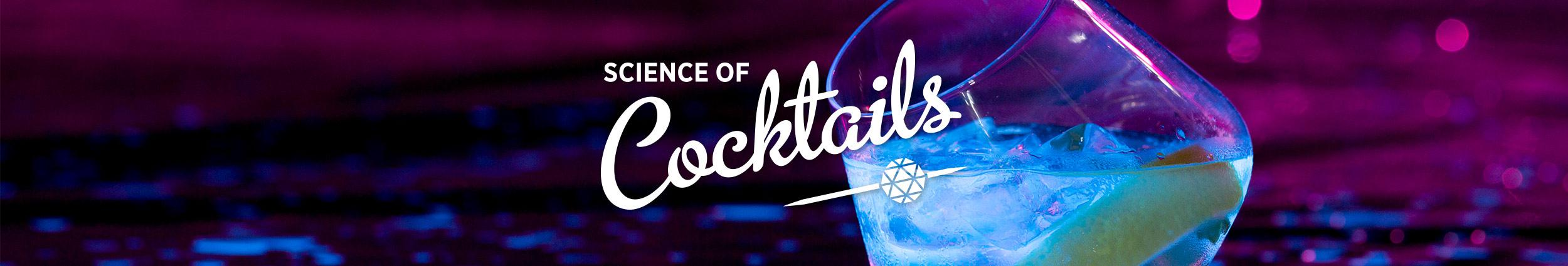 Second Annual Science of Cocktails Raises $240,000 for Class Field Trips to Science World