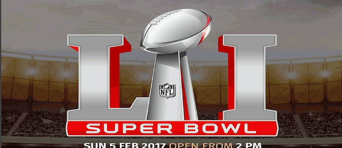 Super Bowl Sunday at The Yale Saloon