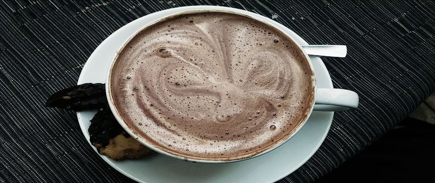 THE VANCOUVER HOT CHOCOLATE FESTIVAL IS BACK FOR ITS 8THSEASON