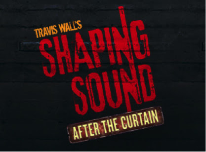 TRAVIS WALL And BREAK THE FLOOR PRODUCTIONS Are Pleased To Present The  Second Work By Americau0027s Hottest Dance Company, TRAVIS WALLu0027S SHAPING SOUND.