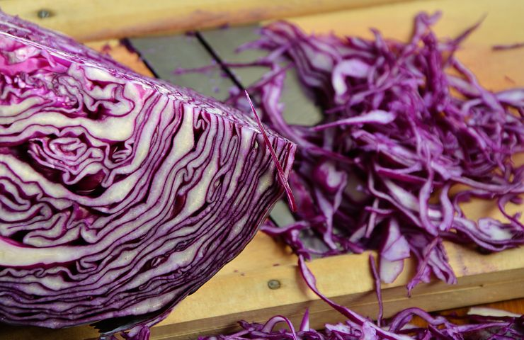 #TasteofThursday Chicken Breast and Cabbage recipe – Juniper