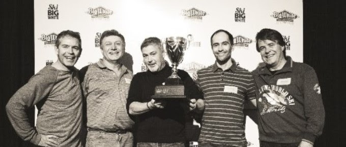 Record turnout & new winner at 10th annual Winemaker's Cup