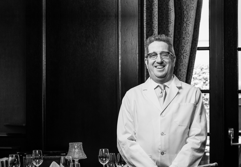 Spring brings late nights, sunny days, and recognition for Gotham Steakhouse