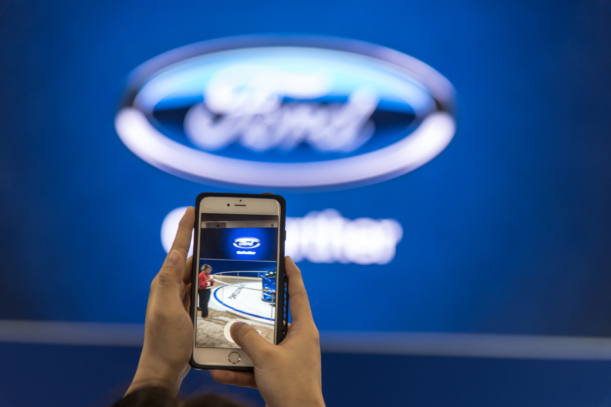 Discover the newest line-up from Ford at the Vancouver International Auto Show