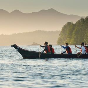 First Host Gathering: Learn About Indigenous Culture and Tourism in BC
