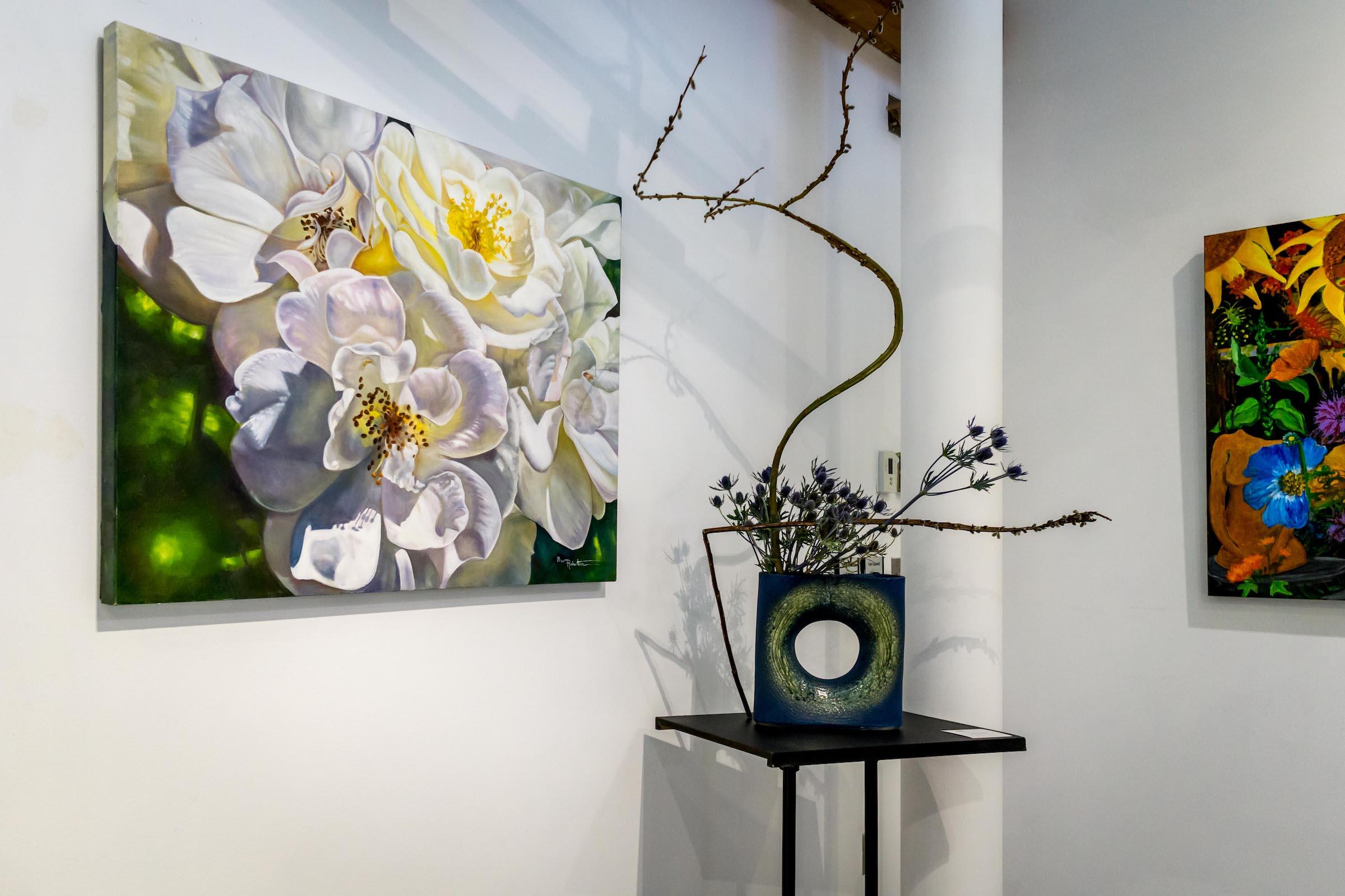 2017 Bloom! Exhibition