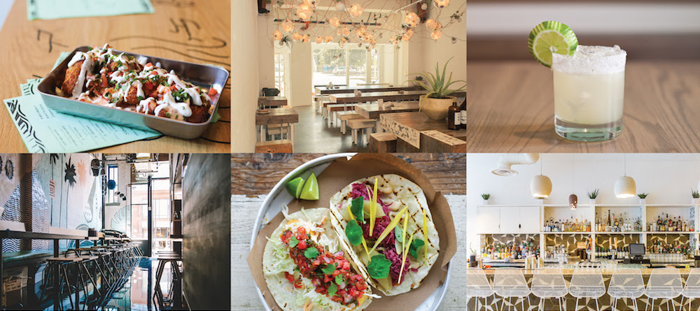 FROM TOFINO, WITH LOVE: TRIO OF TACOFINO VANCOUVERLOCATIONS GIVE BACK TO LOCAL COMMUNITIES THROUGH FUNDRAISING INITIATIVES