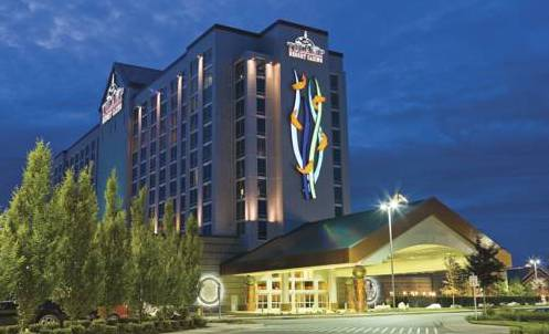 Golf Getaway to Tulalip Resort Casino