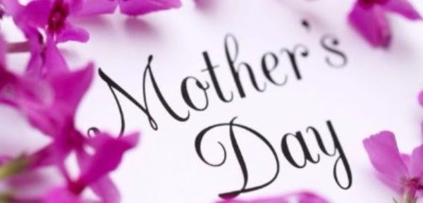 Celebrate Mother's Day Weekend with Us!