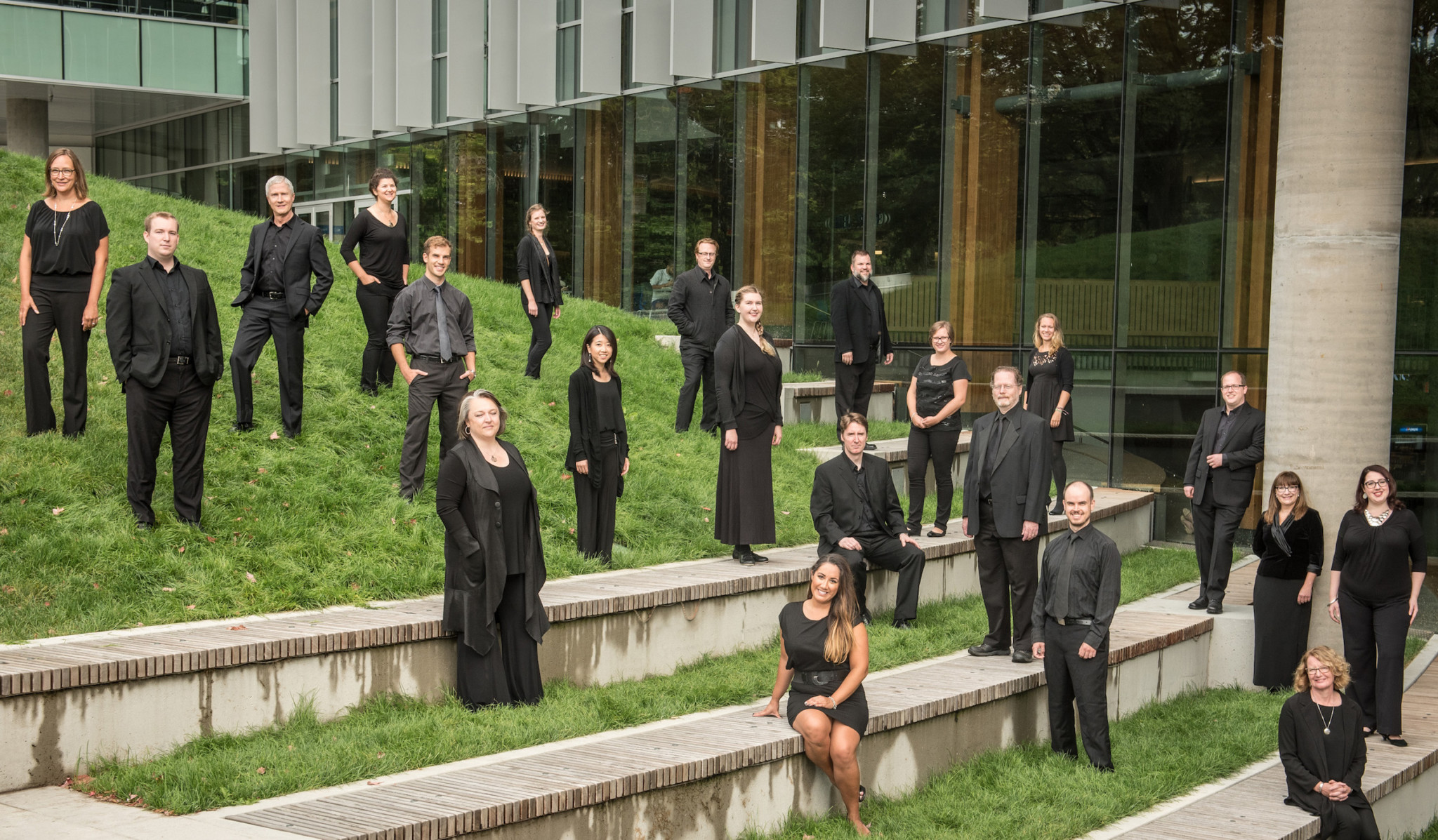 VANCOUVER CANTATA SINGERS CELEBRATES 60 YEARS WITH KANTATEFEIER! A CANTATA CELEBRATION