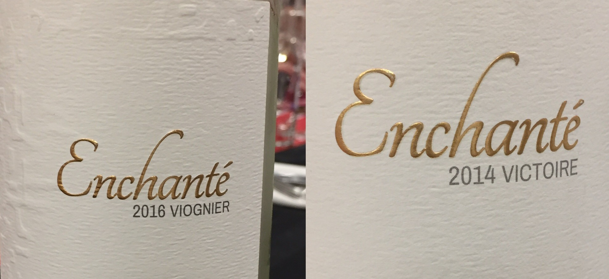Okanagan Culinary Adventure – Chapter two – Enchanté by Bongo Wines