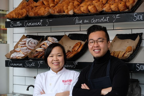 BEAUCOUP D'AMOUR A New Chapter for Beaucoup Bakery