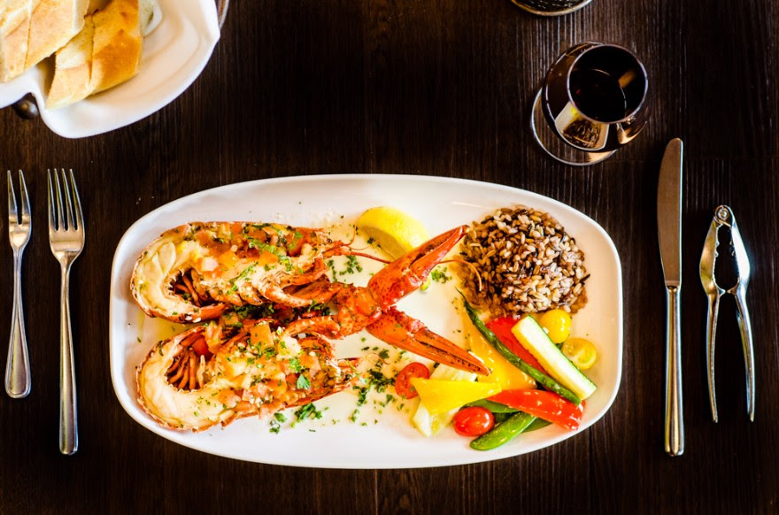 Lobster Fest Returns to Provence in July