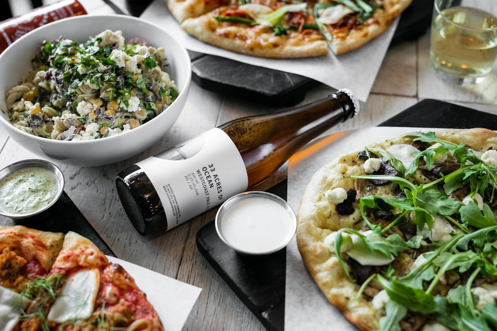 Virtuous Pie Announces Second Vancouver Location to Open in UBC's Wesbrook Village