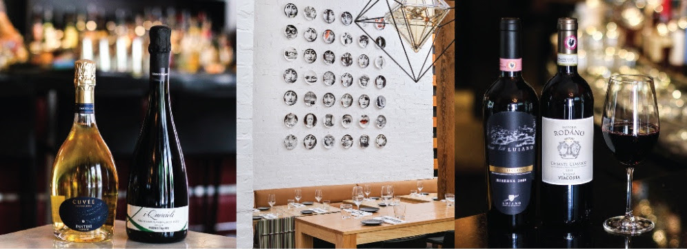 SOMM LIKES IT HOT: CIBO TRATTORIA UNCORKS SERIES OF MONTHLY SUMMER WINE DINNERS