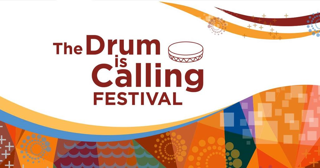 The Drum is Calling Festival – July 22 – 30