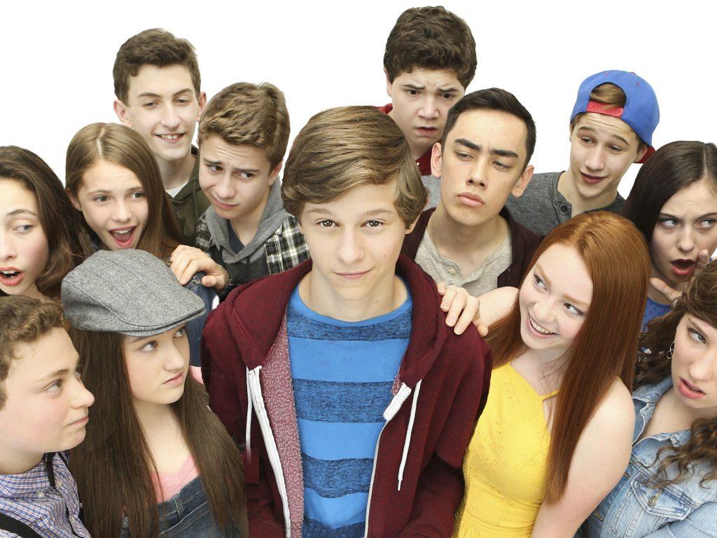 Bring On Tomorrow Co. Spotlights Vancouver's Top Teen Actorsin Jason Robert Brown's Hit 13: The Musical