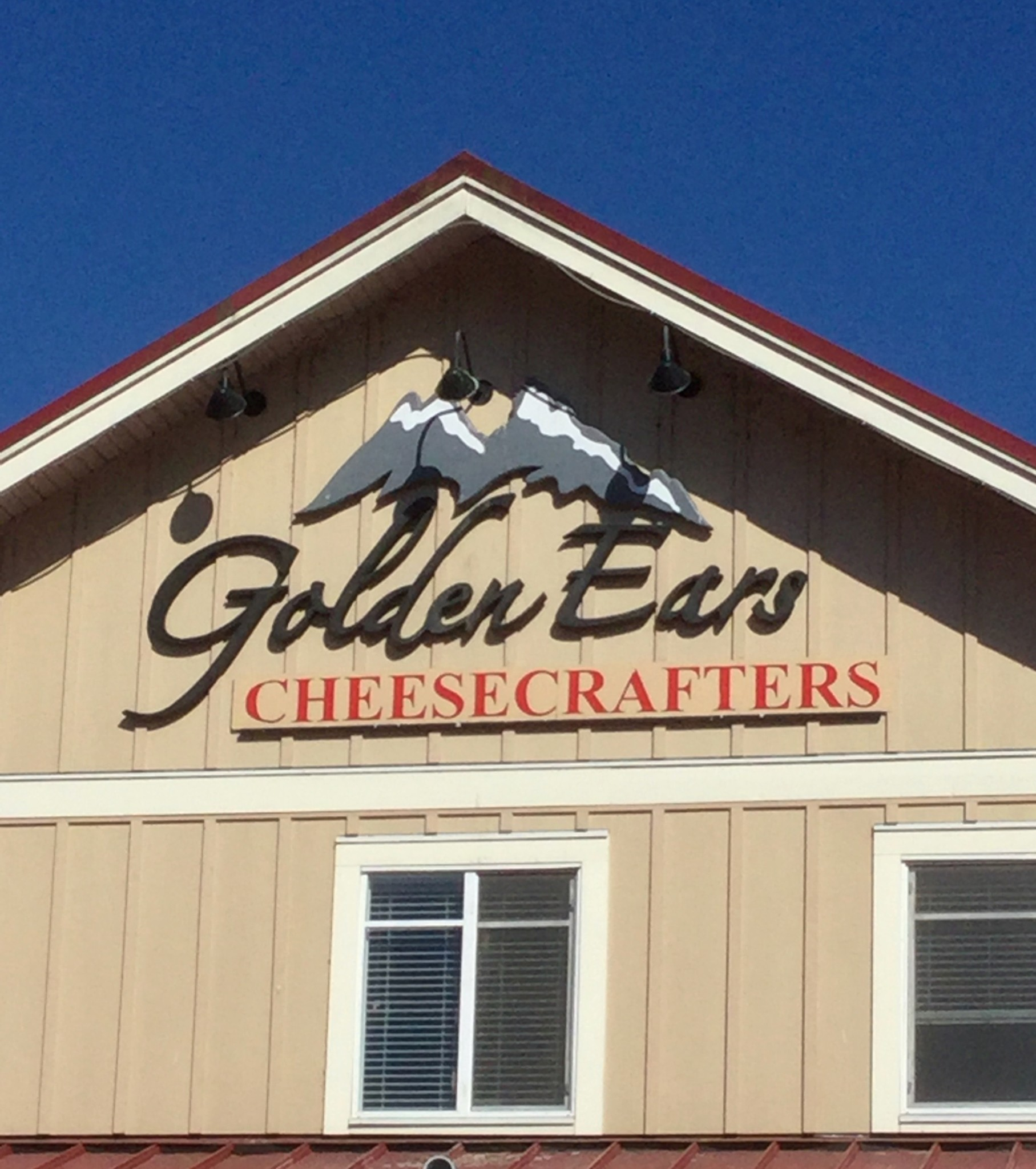 Long Table Event at Golden Ears Cheese Crafters