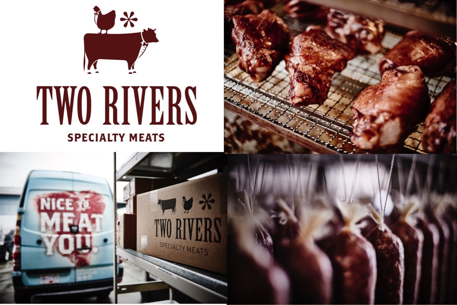 """Two Rivers Specialty Meats Opens """"The Shop"""""""