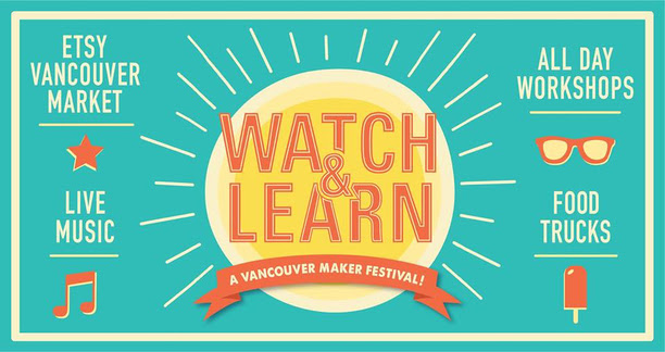 Vancouver Gets Crafty at the Summer's Most Engaging Festival