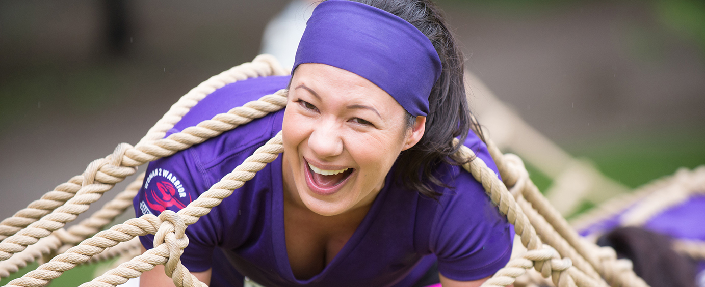Charity Obstacle Challenge Adapts to Allow forGreater Community Giving.