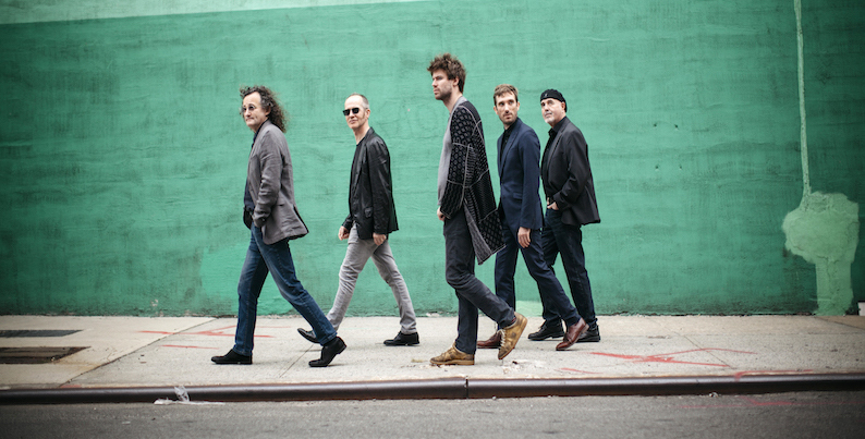 The Chan Centre Welcomes Back Renowned Irish Ensemble  The Gloaming