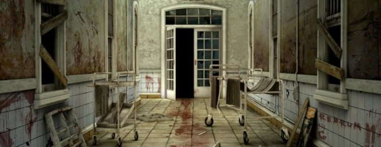 Hospital Of Horror At Smartypantz Is Going To Make