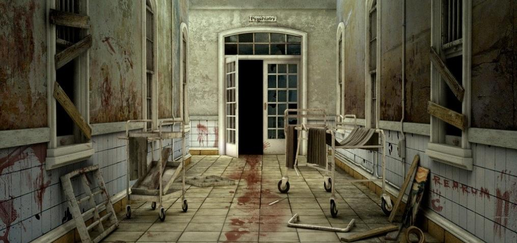 Hospital of Horror at SmartyPantz is going to make Halloween really scary…in virtual reality!