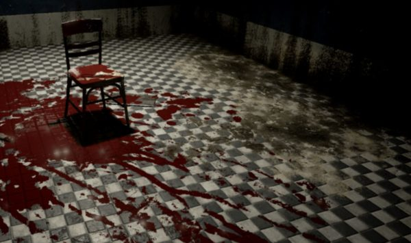 Hospital of Horror at SmartyPantz is going to make Halloween really