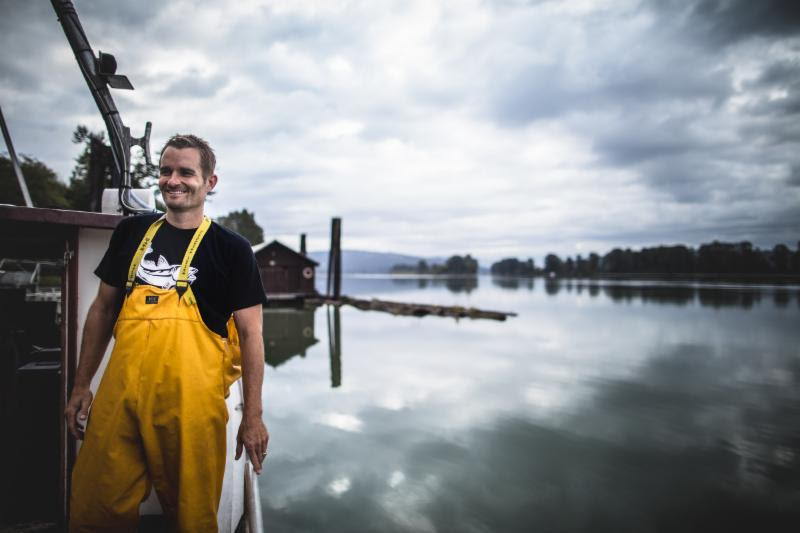 Ned Bell Releases First Cookbook: Lure – Sustainable Seafood Recipes from the West Coast