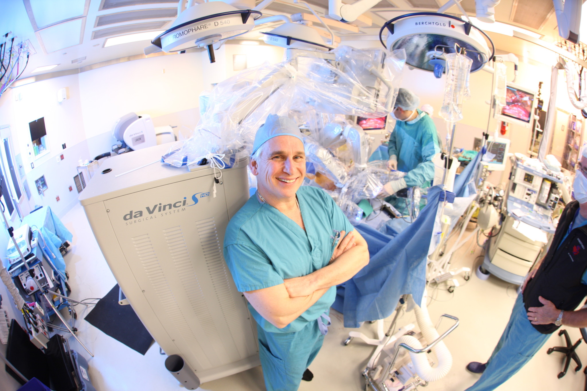VGH & UBC HOSPITAL FOUNDATION ANNOUNCES URGENT FUNDING NEED FOR VITAL EQUIPMENT