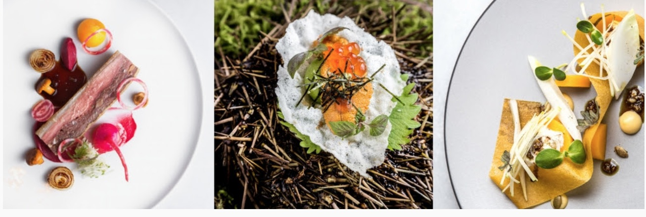 FLAVOURS OF FALL: BOULEVARD KITCHEN & OYSTER BAR UNVEILS NEW FALL TASTING MENU