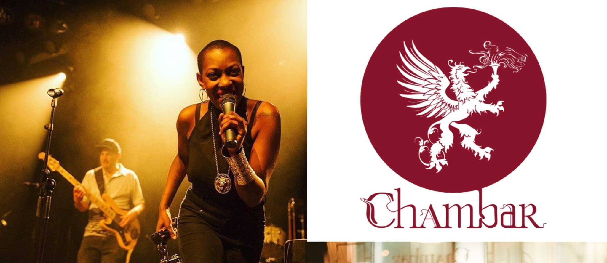 Chambar Introduces 'Shadow Sessions' Music Series
