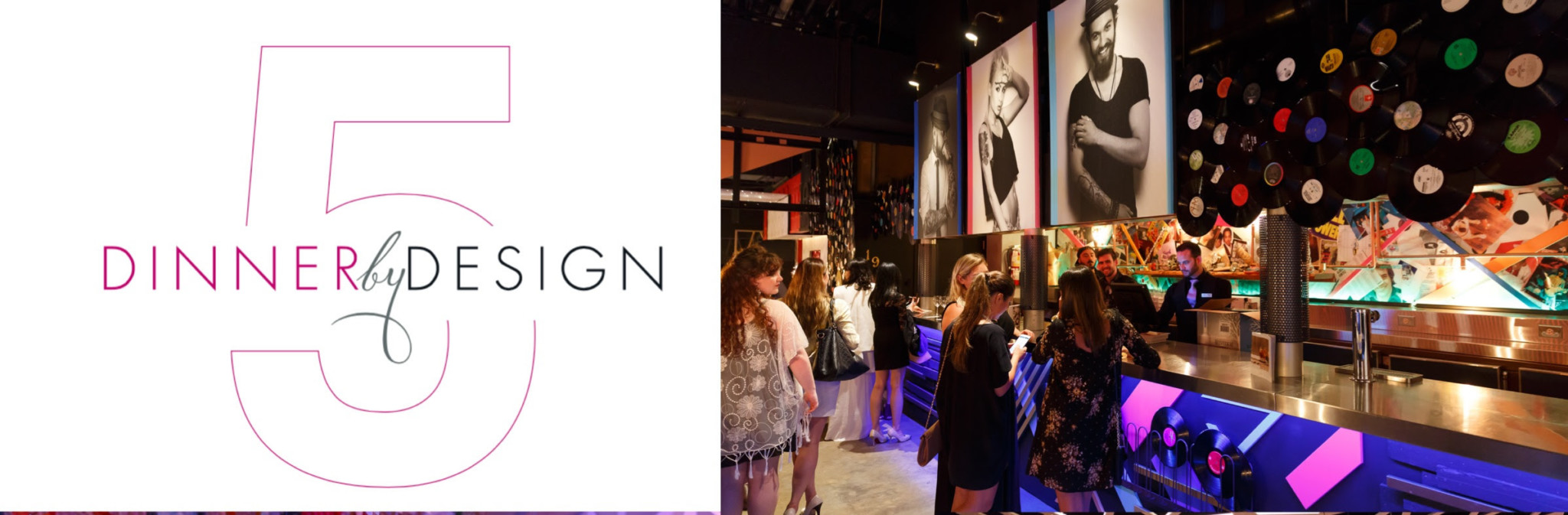High-Concept Design Meets Haute Cuisine at Fifth Annual Dinner by Design