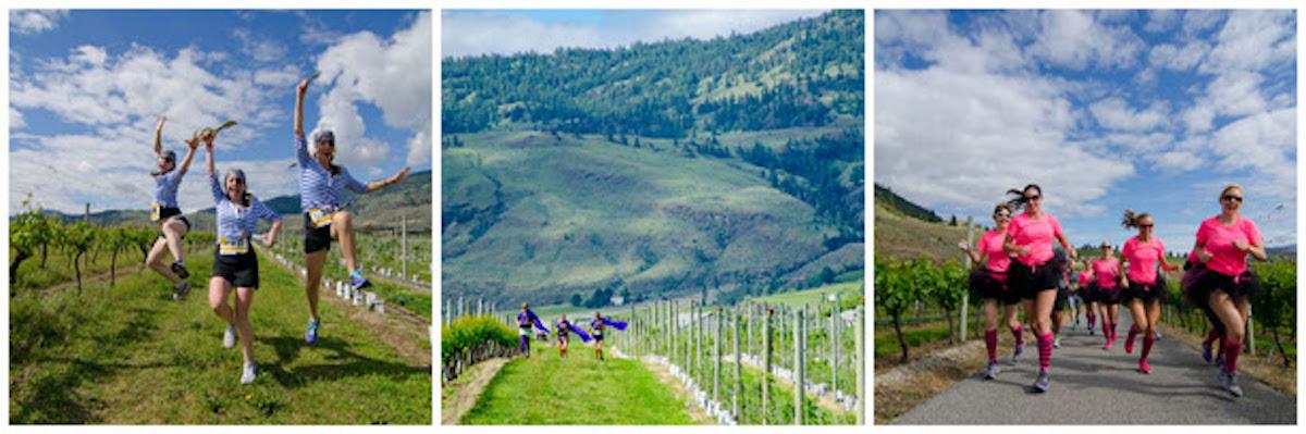 Half Corked Marathon shortlisted in Canadian Tourism Awards