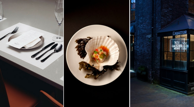 INDULGENT CELEBRATION AWAITS CULINARY AFICIONADOS AT SPECIAL  NEW YEAR'S EVE EDITION OF NO. 1 GAOLER'S MEWS ON DECEMBER 31